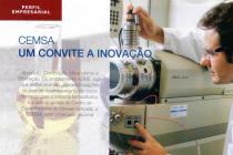 CEMSA - Um convite a inovação